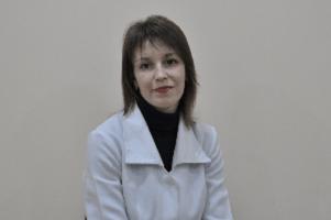 Біловіл Олена Миколаївна