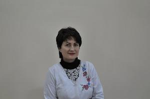 Білявська Тетяна Анатоліївна