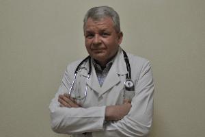 Лобанов Валерій Михайлович