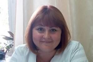 Піпко Ірина Євгенівна