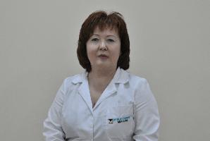 Сніцаренко Ірина Василівна