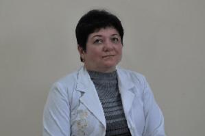 Тегегне Наталія Семенівна