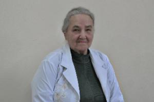Шапар Лариса Борисівна
