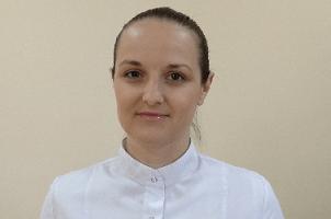Шаталіна Оксана Андріївна