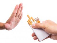 До Міжнародного дня відмови від паління