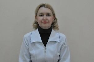 Клименко Ольга Вікторівна