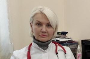 Сівак Олена Анатоліївна