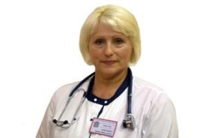 Пліткіна Ірина Миколаївна